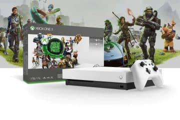 Xbox-One-X-White-Robot
