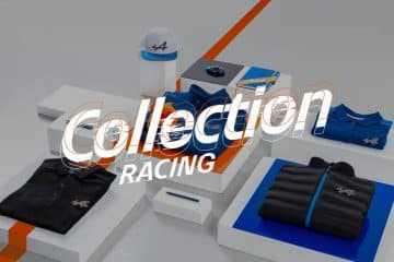 Alpine Racing