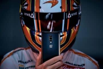 OnePlus 6T McLarenOnePlus 6T McLaren