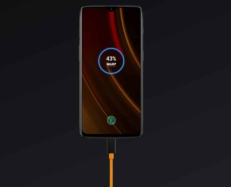 OnePlus-6T-Warp-Charge