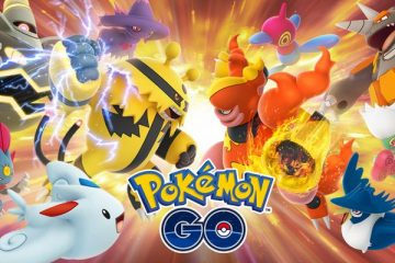 Pokemon GO Battles