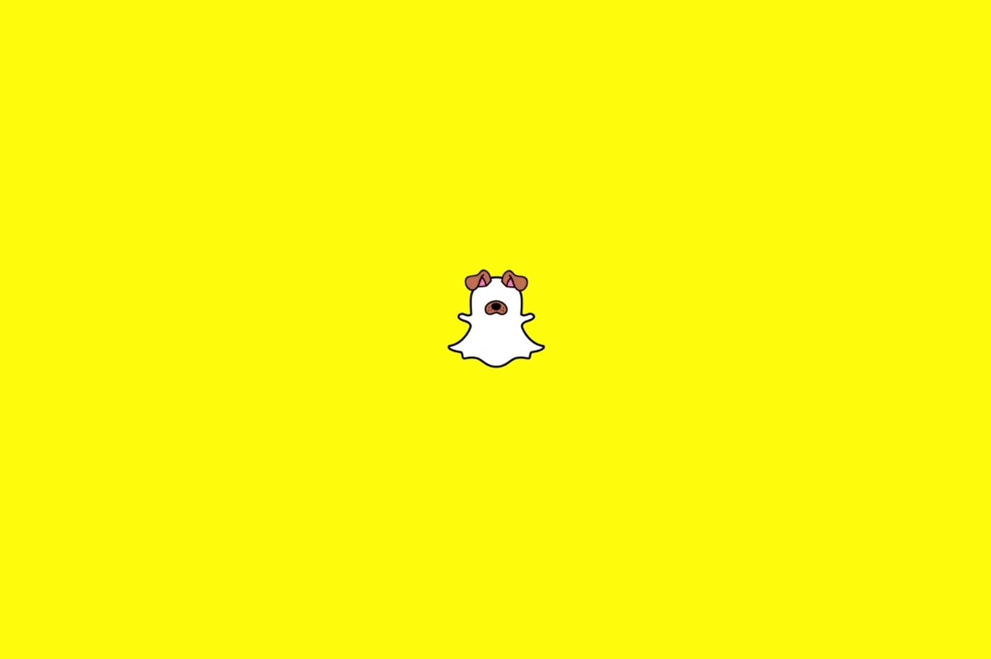 Snapchat-Lens-Dogs