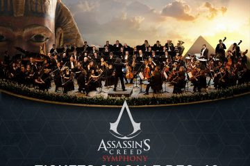 Assassin Creed Symphony