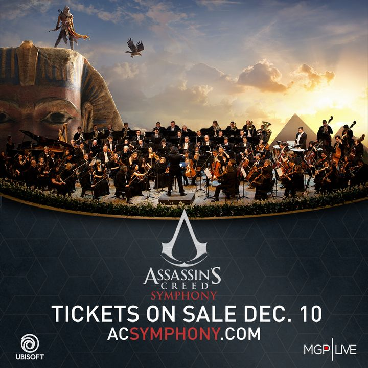 Assassin Creed Symphony