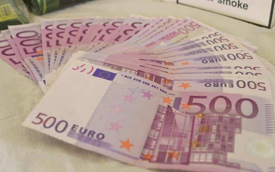 Le billet de 500 euros vit ses dernières heures — Zone euro