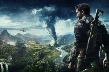 test review just cause 4