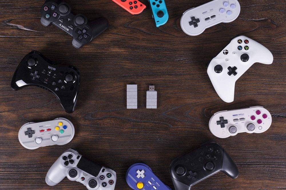 8BitDo PlayStation Classic