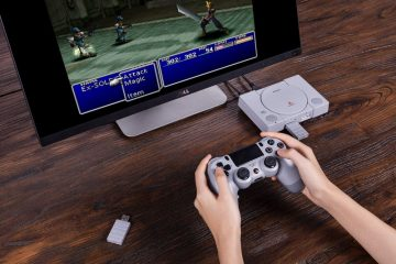 8BitDo PlayStation Classic