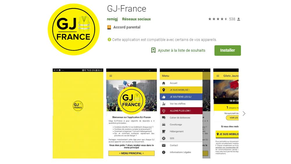 Application-Gilets-Jaunes