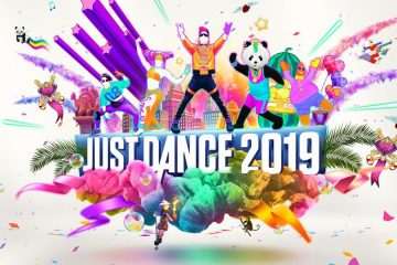 Just Dance 2019 The Movie