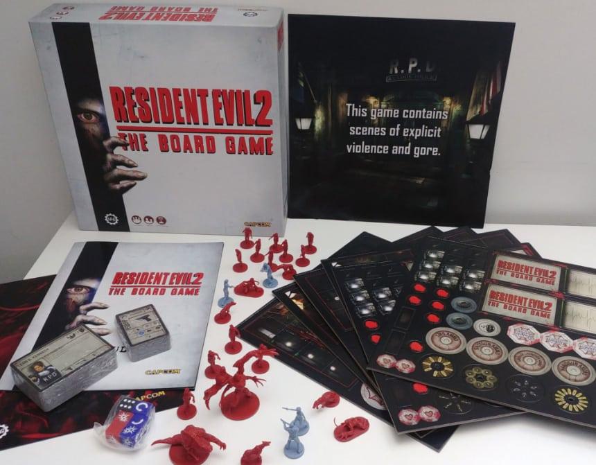 Resident-Evil-2-Board-Game
