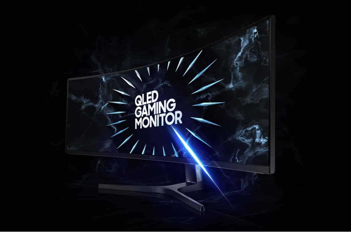 Samsung-CRG90