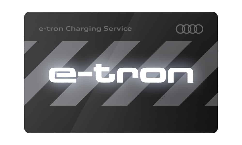 Audi-Charging-Service
