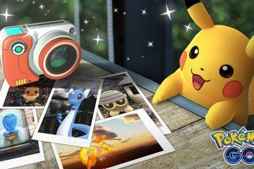 Pokemon Cliche GO