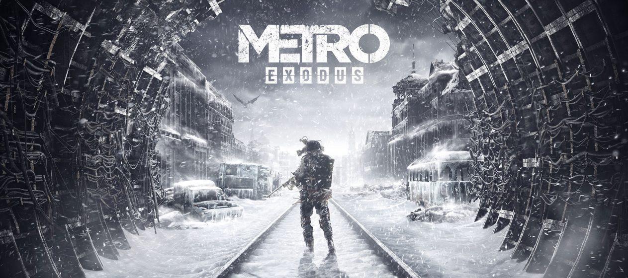 Test Metro Exodus