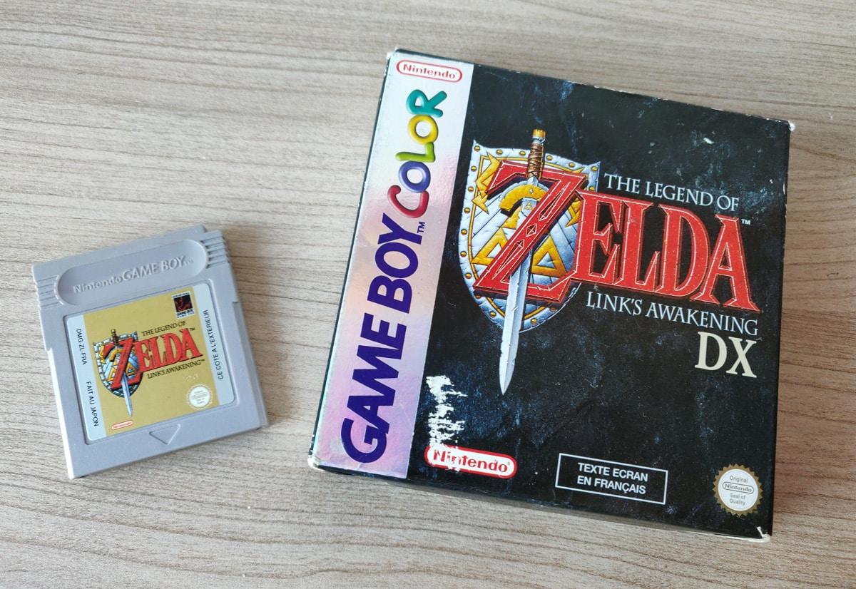 Zelda-GameBoy-Switch-Remake