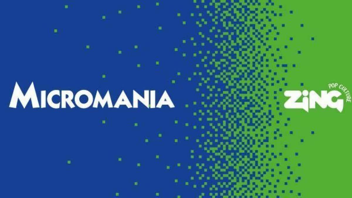 Les 450 magasins Micromania de France menacés de fermeture — Jeux vidéo