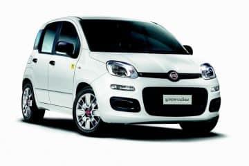 Fiat Panda 1 euro
