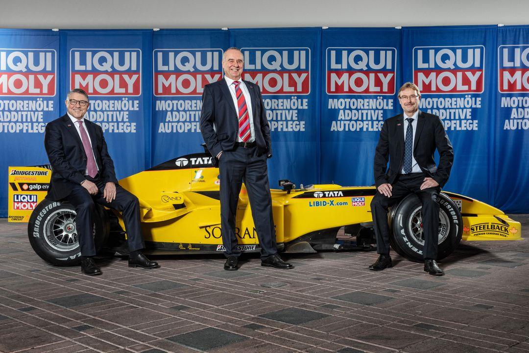 Liqui Moly F1