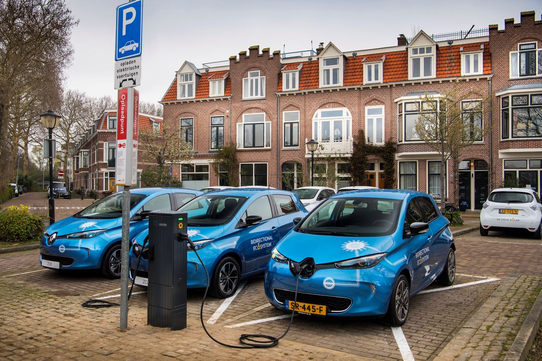Renault Electric