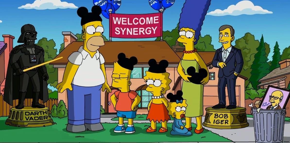 Disney-Plus-Simpsons