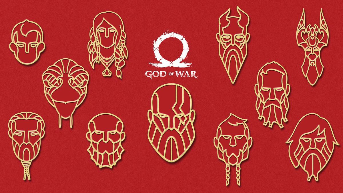 God of War Theme Free