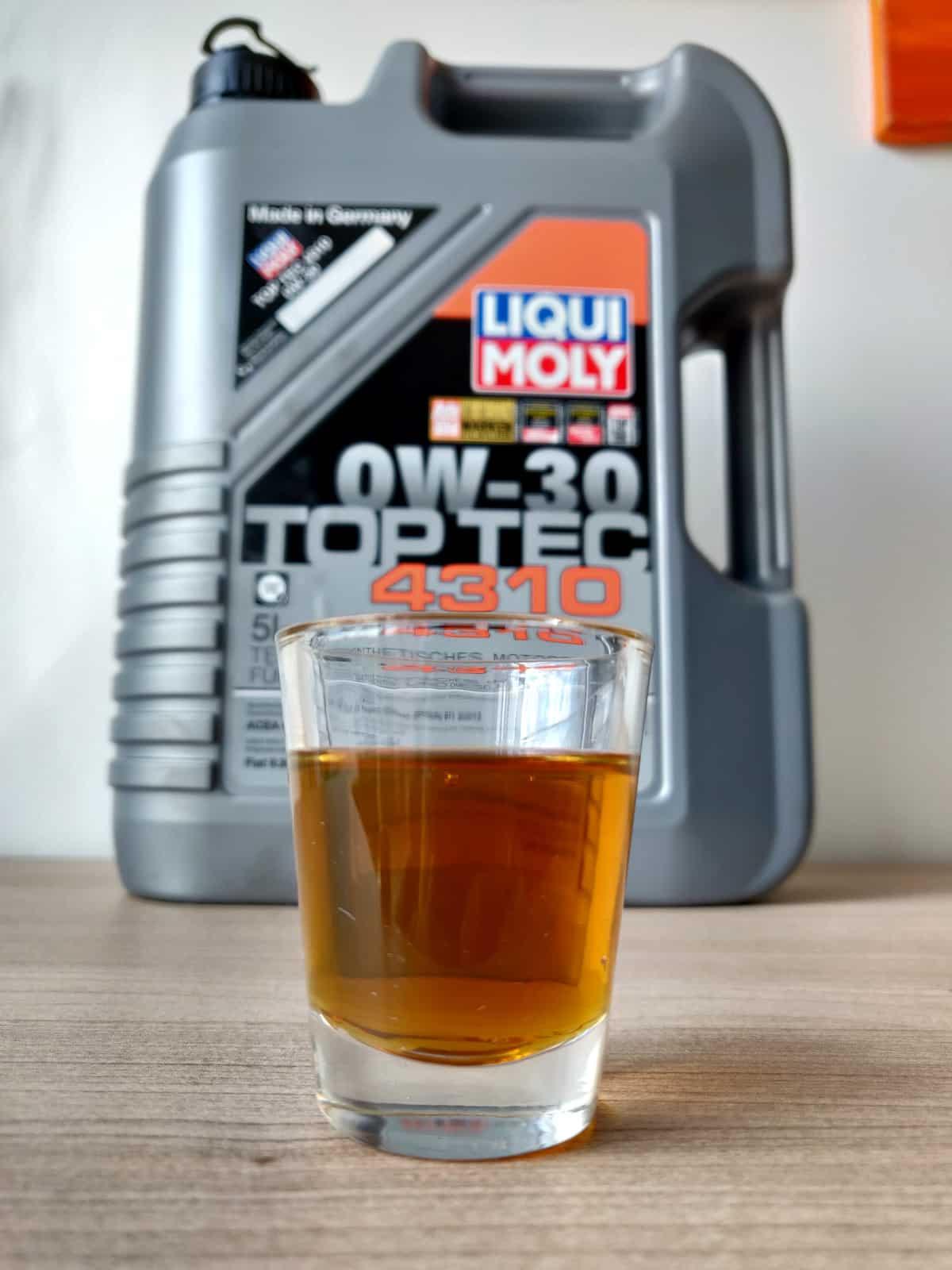 test-huile-moteur-liqui-moly