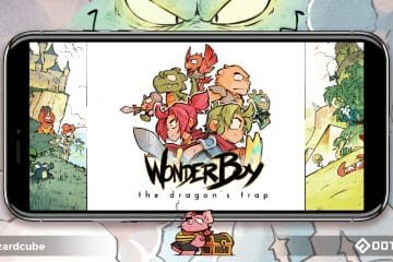 WonderBoy-iOS-Android