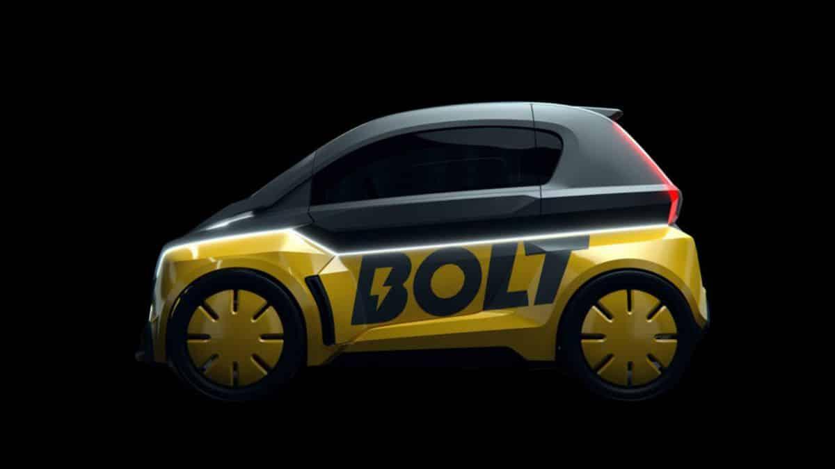 Bolt Nano