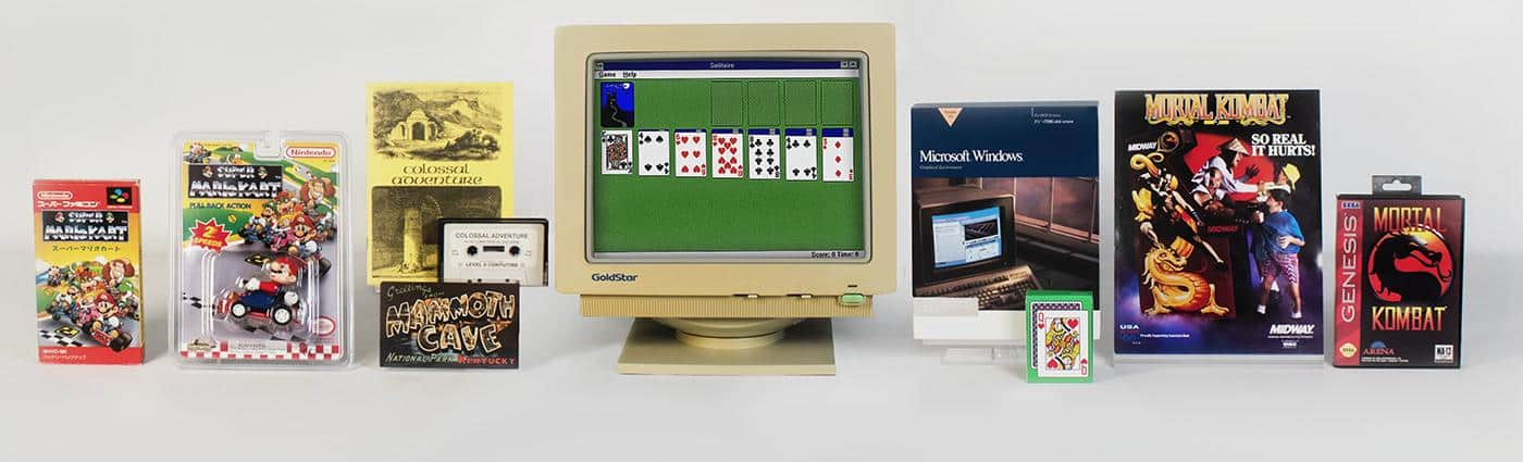 Solitaire Hall of Fame