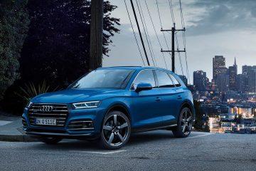 Audi Moteur TFSI