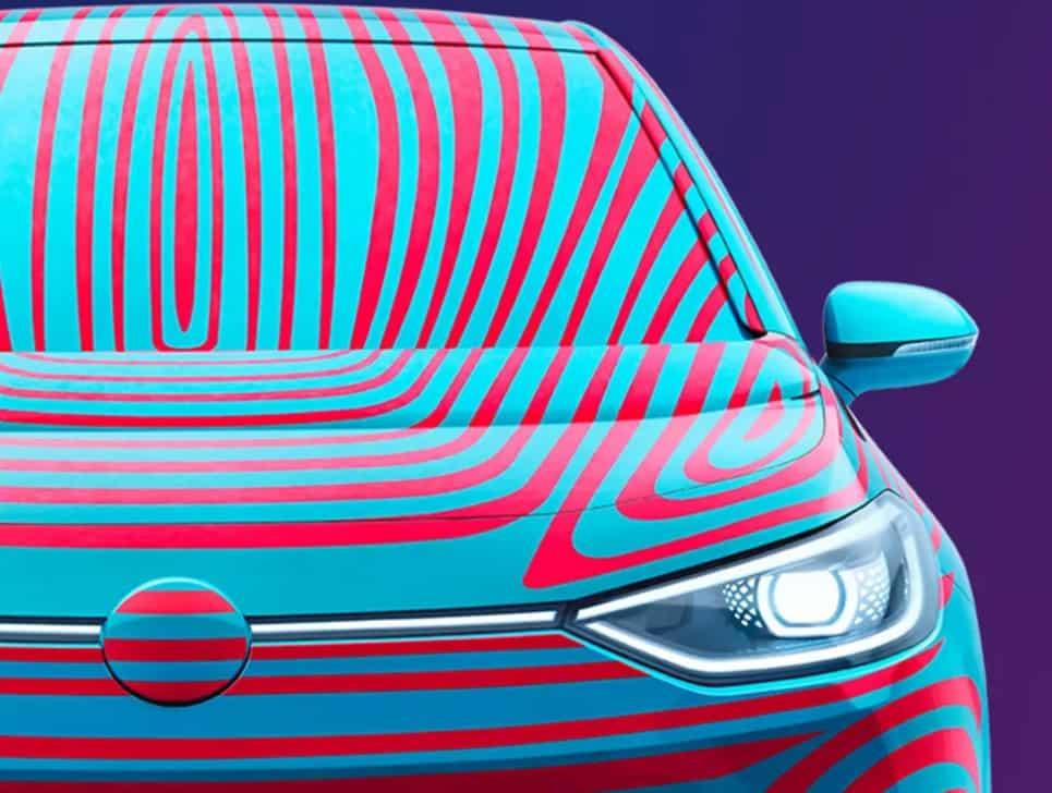 ID.3, la première Volkswagen tout électrique, voiture du rachat