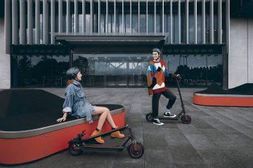 Mi Scooter Electric Pro Xiaomi