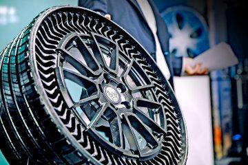 Michelin Uptis
