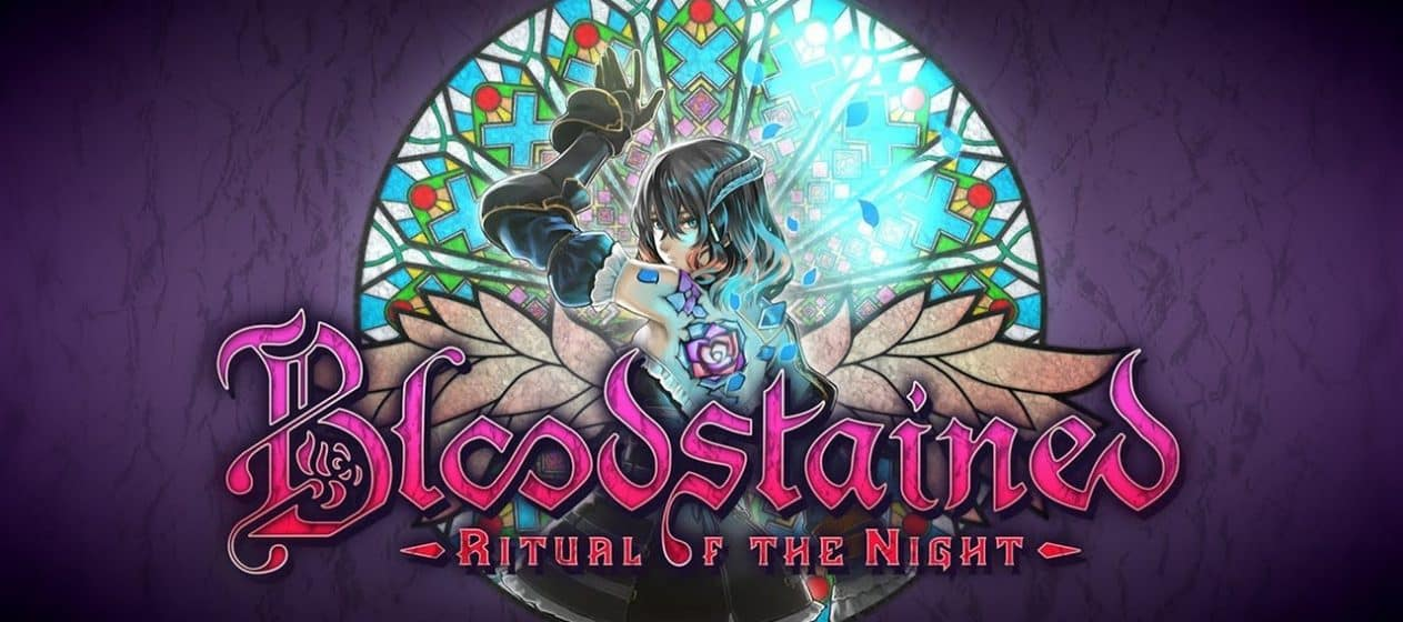 Test Bloodstained Ritual Night