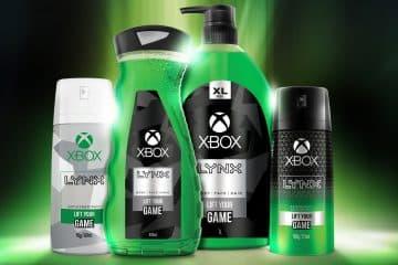 Xbox-Axe