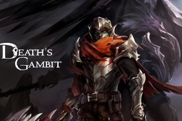 Death Gambit Test