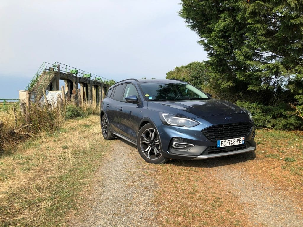 Ford Focus SW Active