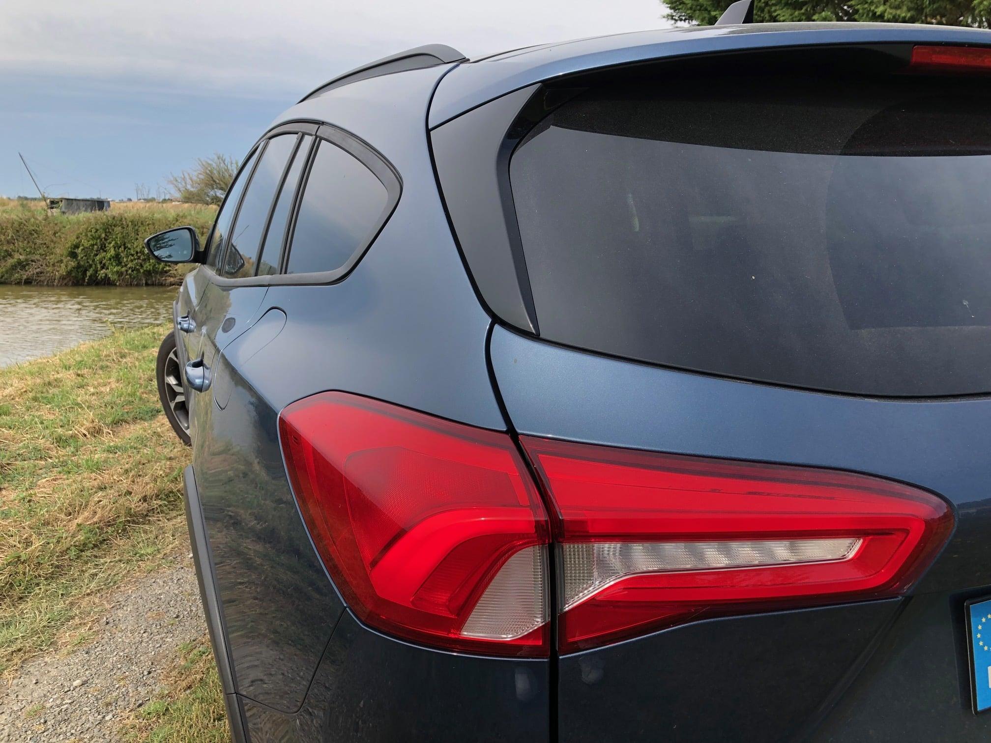 Essai Ford Focus SW Active : l'alternative aux SUV ? – THM ...