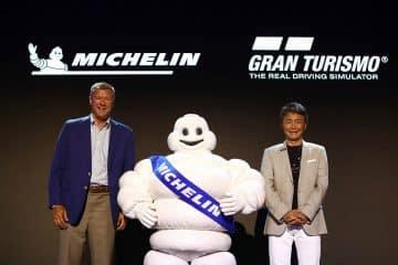 Michelin Gran Turismo