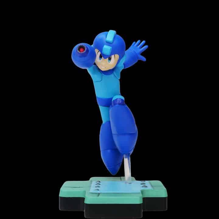 Totaku Mega Man