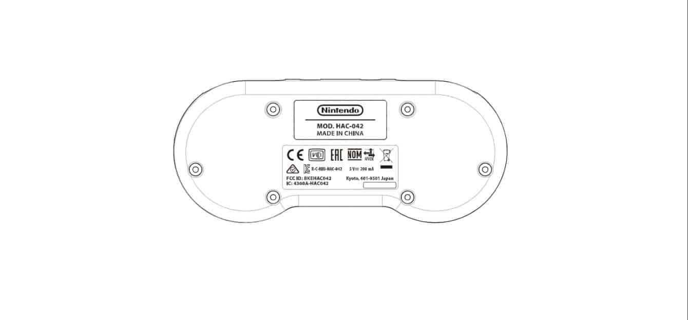 Nintendo Super Nintendo Switch