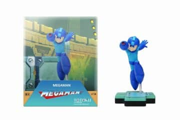 Totaku Mega Man