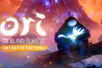Ori & Blind Forest Nintendo Switch 60 fps