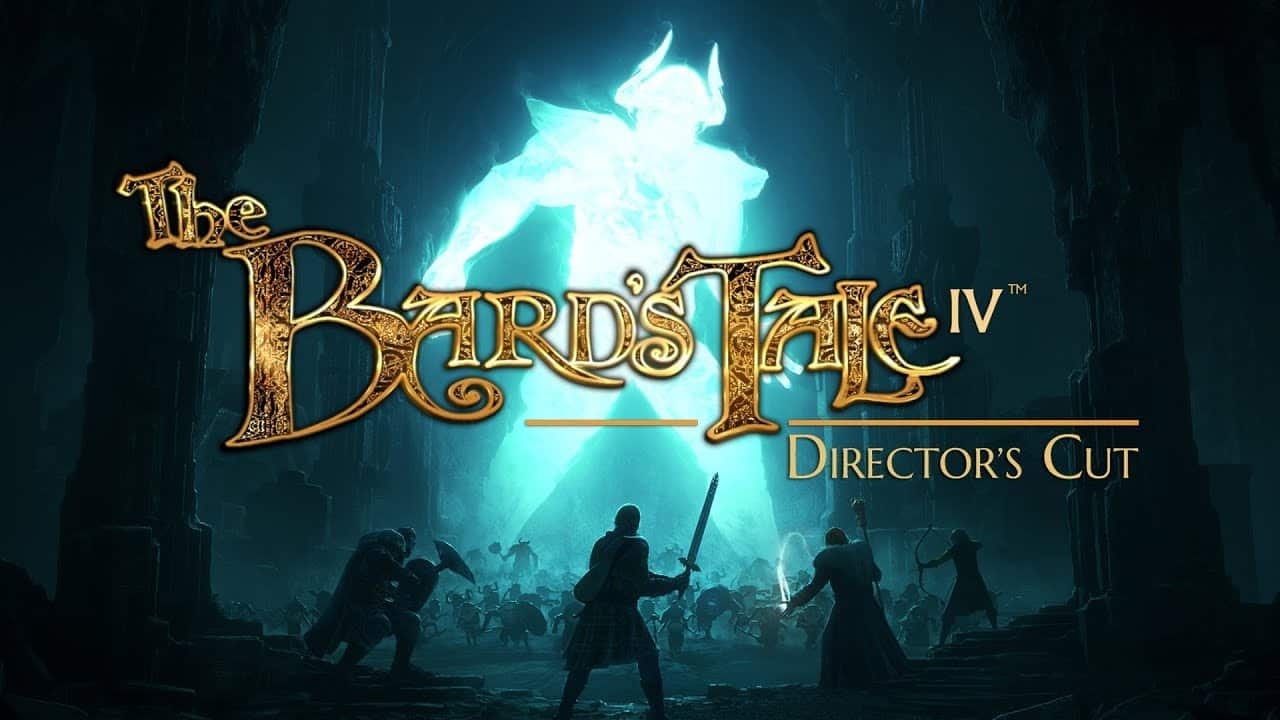 Test Bards Tale IV