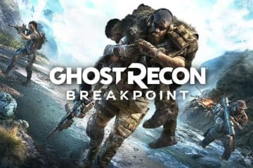 Le test du nouveau Ghost Recon Breakpoint
