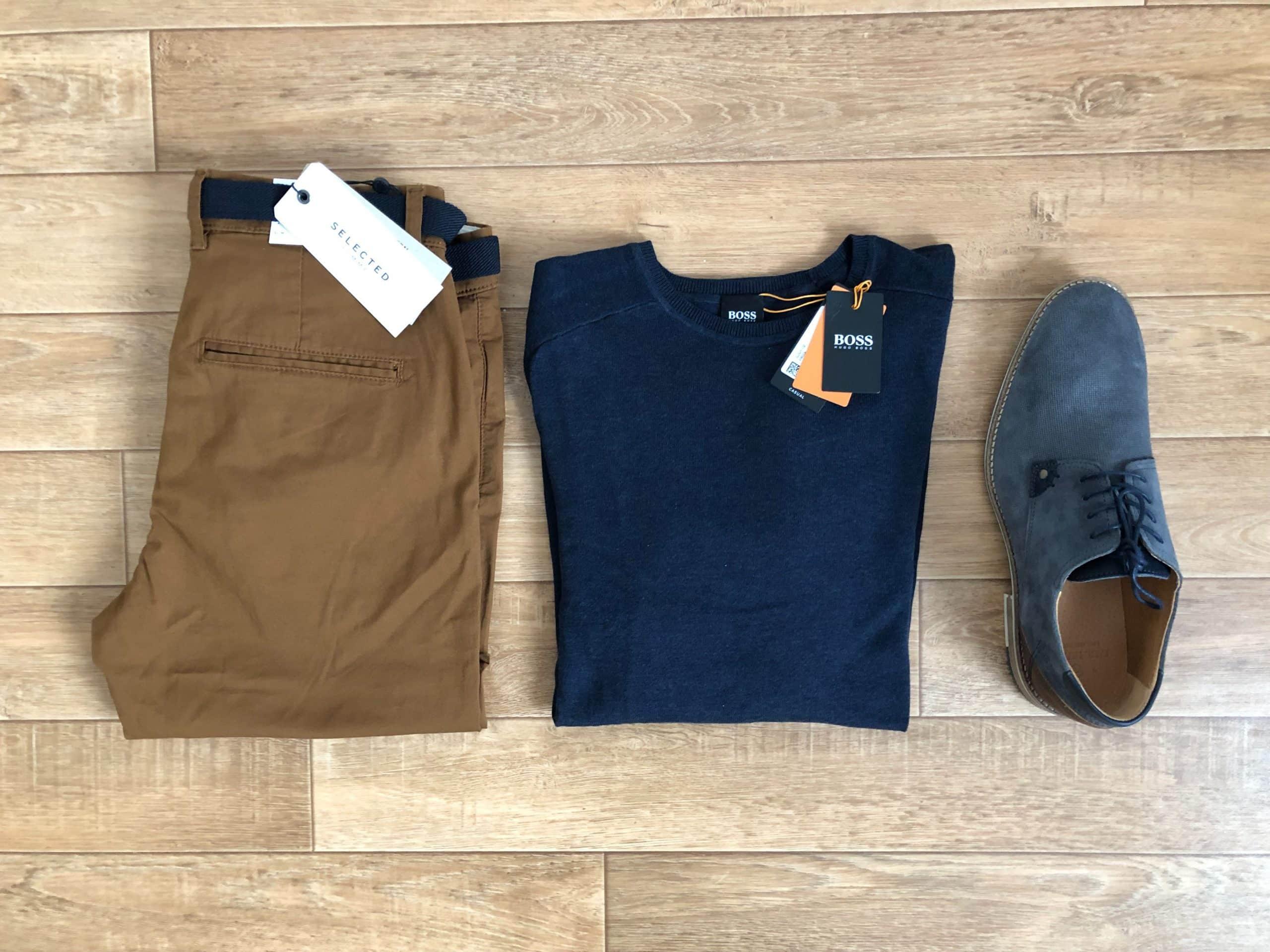 Box 31 devient Outfittery  leader du shopping personnalisé