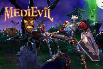 Le test du remake (raté) de MediEvil sur PS4