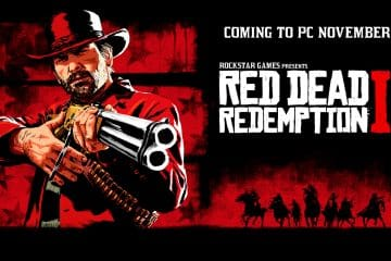 Telecharger Red Dead Redemption 2 sur PC