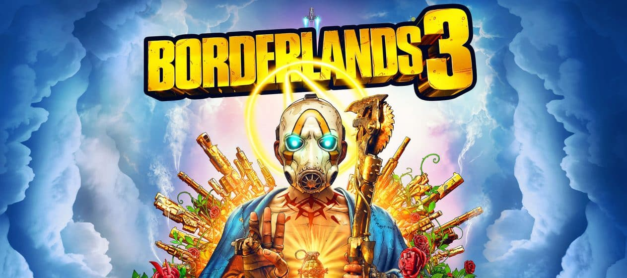Test de Borderlands 3 PC
